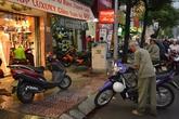 Người bị chém gần lìa tay ở Sài Gòn nghi do ân oán