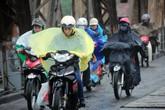 Gió đông bắc tăng cường, Hà Nội sẽ lạnh cỡ nào?