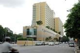 Nhà hàng trong khách sạn New World Sài Gòn bị xử phạt