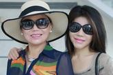 Thanh Tuyền tiết lộ về quan hệ với con dâu Ngọc Huyền
