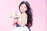 Hồng Vân không muốn con gái xinh như công chúa gia nhập showbiz