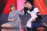 Hari Won: 'Nhục vì bụng bự mà bị đồn có bầu'
