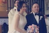 Nghi vấn Đinh Ngọc Diệp và Victor Vũ tổ chức đám cưới bí mật ở Mỹ