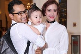 Huỳnh Đông: 'Một năm tôi và vợ cãi nhau 4 lần'