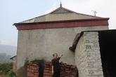 """Lãnh đạo TP Hà Nội chỉ đạo kiểm tra việc nổ mìn khai thác đá, dân phải """"sơ tán"""""""