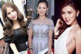 Nhan sắc xinh đẹp, kín tiếng của vợ các tài tử màn ảnh Việt