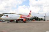 Đổi giờ bay do đóng cửa 1 đường băng tại sân bay Tân Sơn Nhất