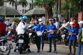 Nghệ An: Hơn 34.000 thí sinh làm thủ tục kỳ thi THPT Quốc gia