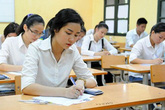 Đã có 132 thí sinh chưa thi đã đỗ tốt nghiệp, được tuyển thẳng đại học