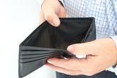 Hết tiền khiến bạn nhanh già trước tuổi