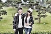 Cặp đồng giới nữ MC Ngọc Trang - Lin Jay không có quá nhiều rào cản