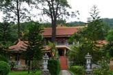 Người đàn ông tự thiêu ở Thiền viện Trúc Lâm Yên Tử