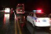 Thêm vụ tai nạn khiến nhiều người thương vong ở Yên Bái