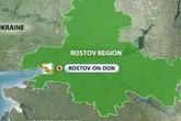 Máy bay Dubai rơi ở Nga, 62 người thiệt mạng