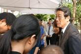 Đại sứ Nhật Bản nói gì với gia đình bé gái người Việt bị sát hại?