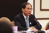 Hội nghị quan chức cao cấp mở màn Tuần lễ Cấp cao APEC
