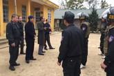 Thảm án tại Điện Biên: Sát hại 3 người trong một gia đình rồi ăn lá ngón tự tử