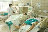 Hà Nội: Uống rượu dịp 8/3, nữ sinh sư phạm nhập viện vì ngộ độc methanol
