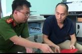 Kỹ sư xây dựng thuê chung cư sản xuất con dấu, giấy tờ giả