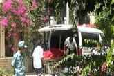 Sài Gòn: Một người nước ngoài chết trong tư thế treo cổ trong căn nhà 3 tầng