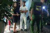 Hải Phòng: Tạm giữ hình sự các đối tượng thác loạn trong quán karaoke Phố Núi