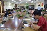 Hải Phòng: Cháy lớn tại công ty nhựa Tiền Phong