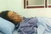 Hải Phòng: Giáo viên bị phụ huynh học sinh hành hung ngay trên lớp, phải nhập viện thở ô xy