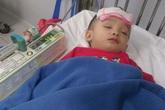 Niềm mong mỏi của người thân bé trai hơn 1 tuổi bị bạo hành dã man ở Hà Nội