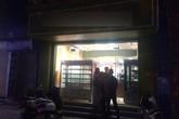 Hà Nội: Nữ nhân viên tiệm bánh ngọt đột tử