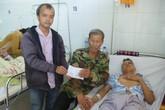 Thông tin mới nhất vụ nhà tự thiện bị lừa 49 triệu đồng tiền ủng hộ bão lũ ở Quảng Nam