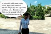 """Cô gái trẻ làm thuê ở Hà Nội mất tích bí ẩn sau tin nhắn """"cứu em, em bị bắt…"""""""