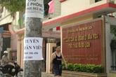 Phạt vi phạm dán quảng cáo tới 10 triệu đồng, đường phố Hà Nội hôm nay ra sao?