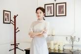 Á hậu Thanh Tú trở thành Đại sứ chống xâm hại trẻ em