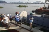 """Thử nghiệm thành công thiết bị """"giải cứu"""" ngập lụt cho TP.HCM"""
