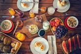 Những thứ nên và không nên ăn vào bữa sáng