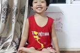 Cuộc sống thú vị của em bé biết đọc sớm nhất Việt Nam
