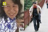 Cõng mẹ đi khắp nơi, 20 năm đóng giả em gái: Mấy ai báo hiếu mẹ được như thế!