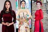 3 Hoa hậu xinh đẹp góp sức cho Hội nghị cấp cao APEC là ai?