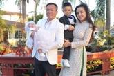 Vy Oanh bất ngờ nói thật về chồng đại gia và khối tài sản khổng lồ của gia đình