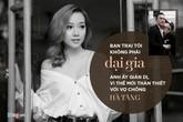 Băng Di kể về chuyện hẹn hò với bạn thân của Tăng Thanh Hà