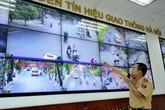 """Hà Nội: Quận Đống Đa sẽ lắp camera để """"phạt nguội"""" vi phạm giao thông"""