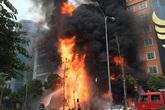 Đề nghị truy tố 3 người trong vụ cháy quán karaoke làm 13 người thiệt mạng