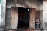Thanh Hóa: Phát hiện người đàn ông chết cháy dưới nền nhà