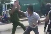 Quảng Ninh: Vì sao 2 thanh niên liều lĩnh tấn công 2 cảnh sát?