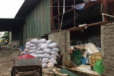 Xã Văn Tự (Thường Tín, Hà Nội): Hàng ngàn mét vuông đất nông nghiệp biến thành nhà xưởng