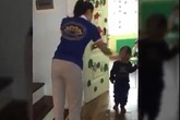 Hà Nội: Dư chấn đau lòng sau clip trẻ bị cô dùng dép đánh đập