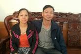 Đều bị mất đi 1 bên chân sau tai nạn kinh hoàng, 2 vợ chồng ôm nhau bật khóc trên xe lăn