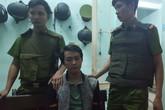 Ngân hàng ở Đà Nẵng bị cưỡng đoạt tiền chứ không bị cướp