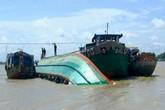 Quảng Ninh: Đắm tàu trên biển, 1 người mất tích