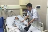 Rét đậm kéo dài, mỗi ngày gần 20 bệnh nhân đột quỵ cấp cứu